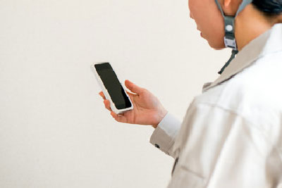 ドコモの「携帯電話レンタルサービス」の特徴