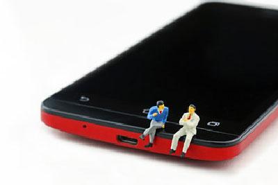 ドコモ(docomo)携帯電話レンタルは法人契約も利用可能!